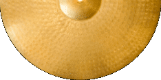 cymbal bottom
